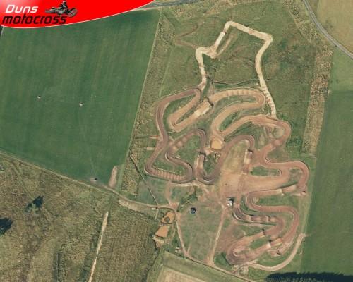 Motocross Tracks In Glasgow